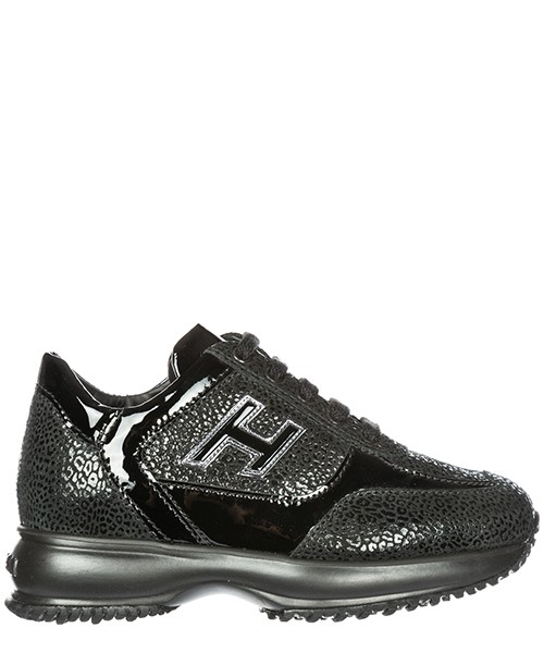 Sneakers Hogan Interactive HXC00N025824VVB999 nero