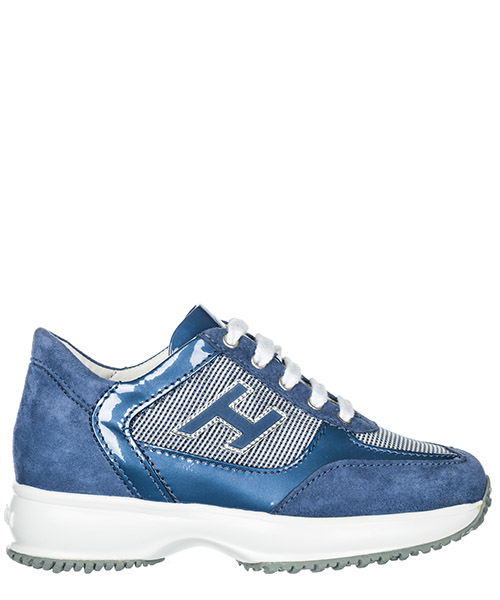 Sneakers Hogan Interactive HXC00N032420TM0A46 blu