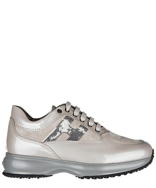 Sneakers Hogan Interactive HXC00N0418061PL013 beige