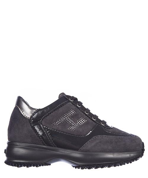 Sneakers Hogan Interactive HXC00N08551357562A grigio