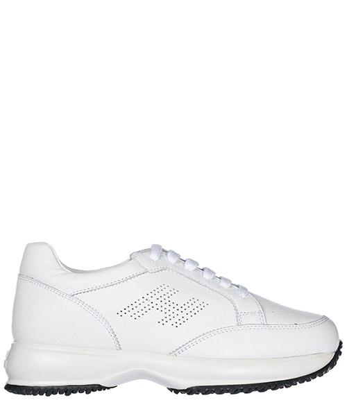 Sneakers Hogan Interactive HXC00N0K460DU50001 bianco
