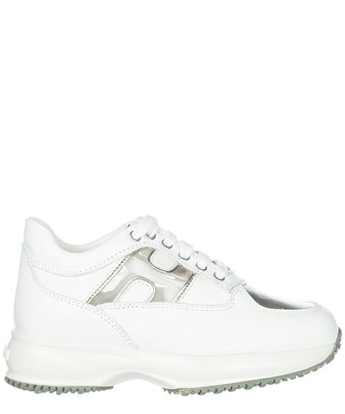 Sneakers Hogan Interactive HXC00N0N5605WX2AOU bianco
