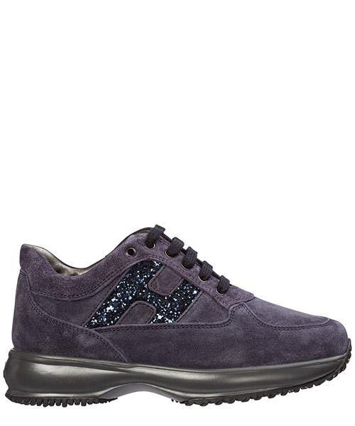 Sneakers Hogan Interactive HXC00N0O240GHMU810 blu navy