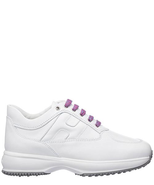 Sneaker Hogan interactive hxc00n0o241fh59981 bianco
