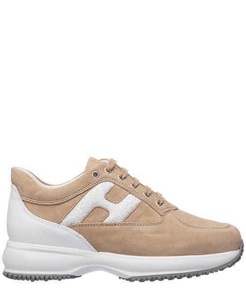 Sneaker Hogan interactive hxc00n0o241kim2594 marrone