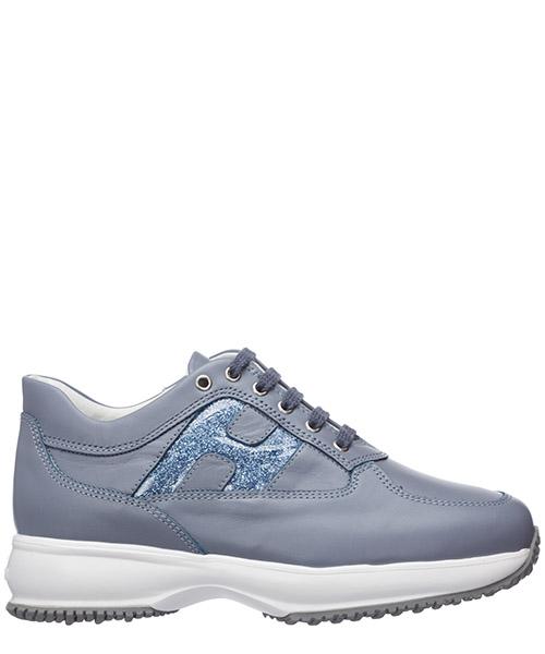 Sneaker Hogan interactive hxc00n0o241nm401zv blu