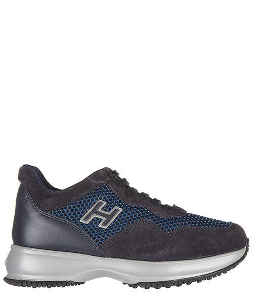 Zapatillas deportivas Hogan Interactive HXC00N0V310E960AK0 blu