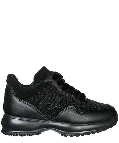 Sneakers Hogan Interactive HXC00N0V310JFWB999 nero