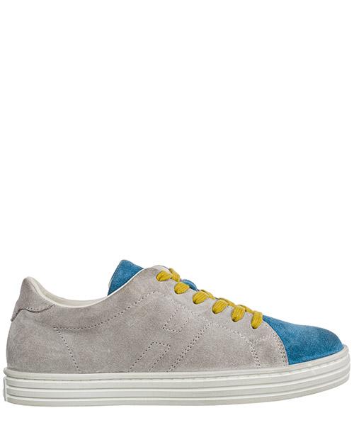Sneakers Hogan r141 hxc1410z370mu0649m grigio