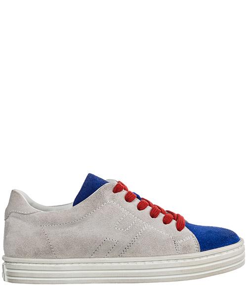 Sneakers Hogan r141 hxc1410z370mu0649n grigio
