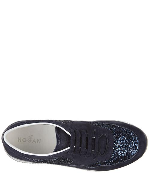 Детская обувь девочка кроссовки замша j222 secondary image