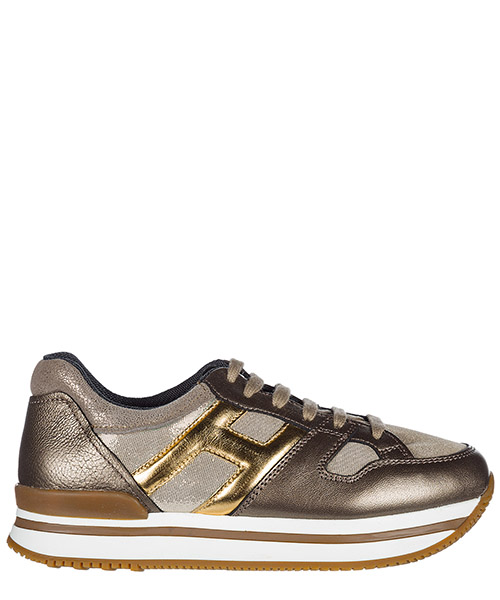 Sneakers Hogan HXC2220T540HAQ596K marrone