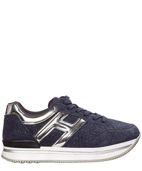 Sneaker Hogan h222 hxc2220t548m9n1850 blu