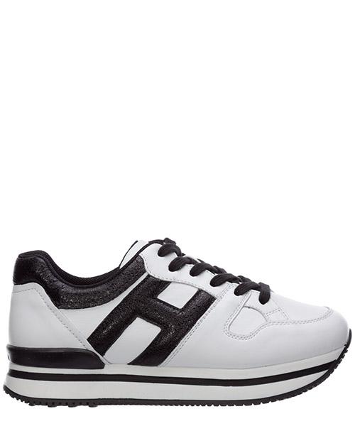 Sneaker Hogan h222 hxc2220t548ma60001 bianco