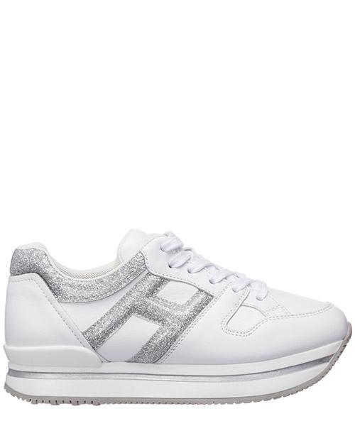 Sneaker Hogan h222 hxc2220t548nm40351 bianco