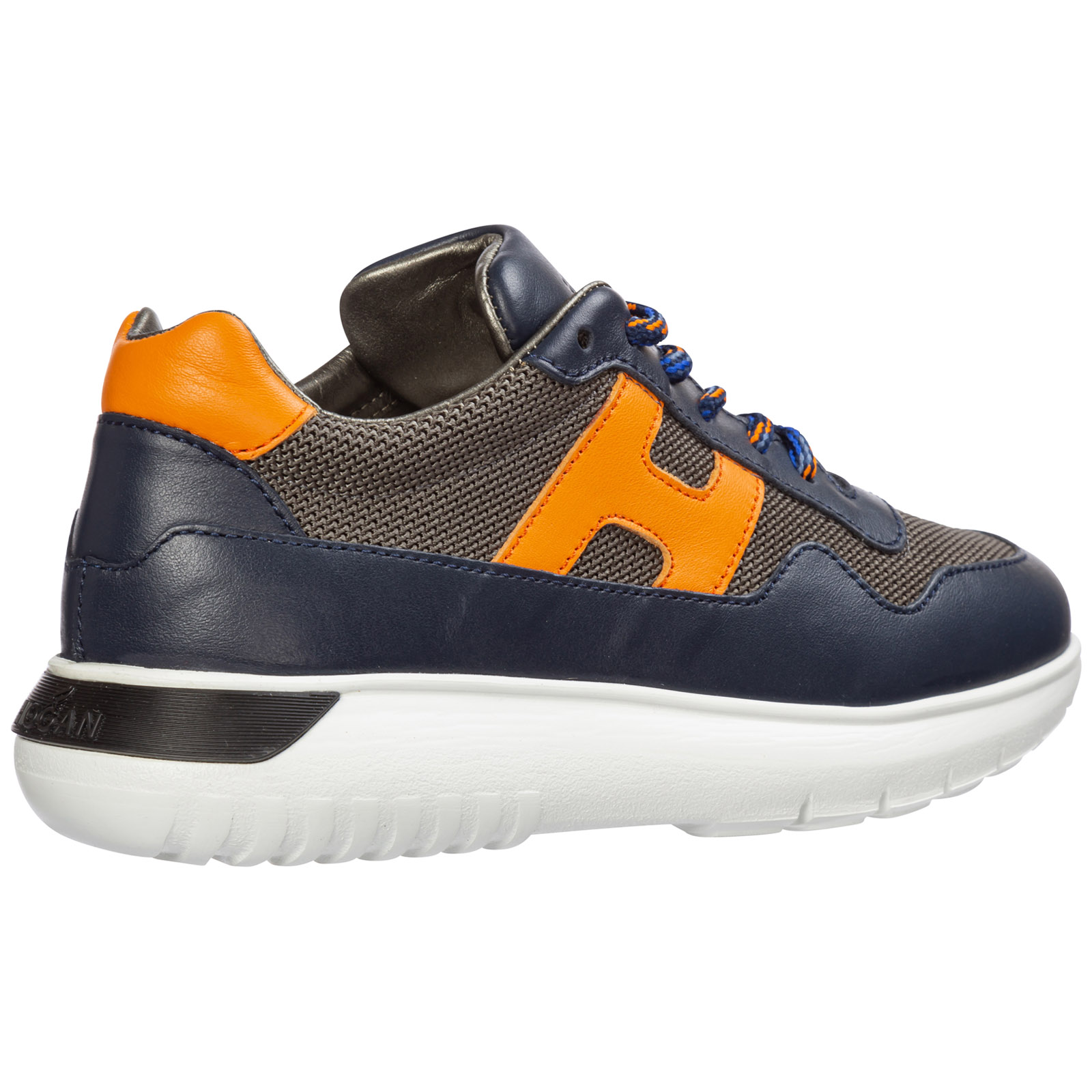 Boys shoes child sneakers leather interactive3