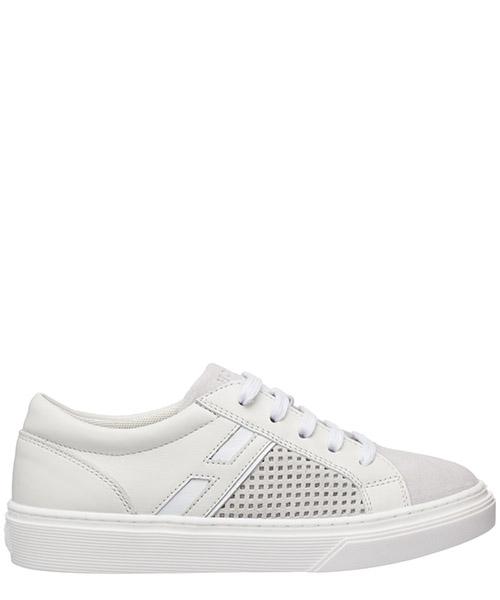 Sneaker Hogan h365 hxc3400ct20nn93p86 bianco
