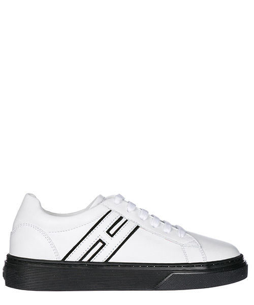 Sneaker Hogan H340 HXC3400K390G9Q0001 bianco