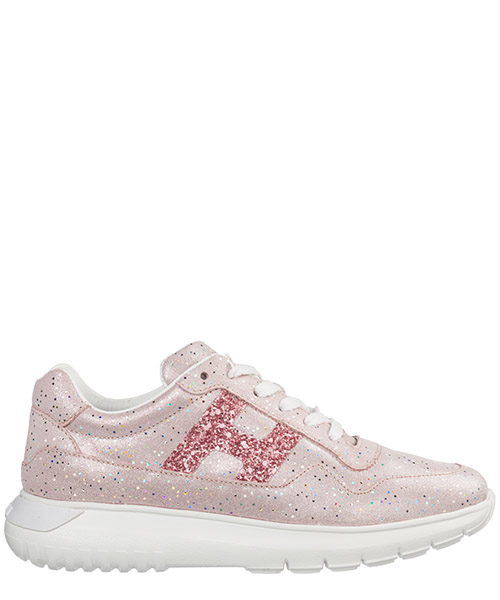 Girls shoes baby child sneakers pelle interactive3