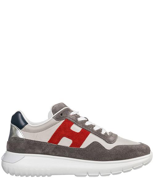 Zapatillas deportivas Hogan Interactive³ HXC3710AP30KK6694Q grigio