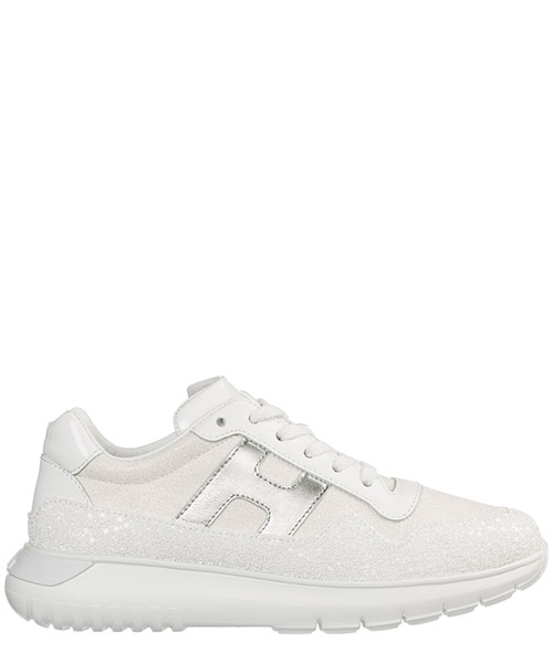 Sneakers Hogan Interactive³ HXC3710AP30KY90351 bianco