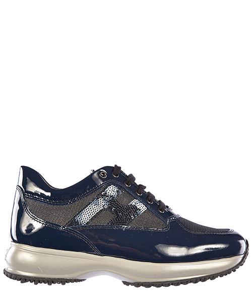 Sneakers Hogan Interactive HXC00N041807AD019E blu