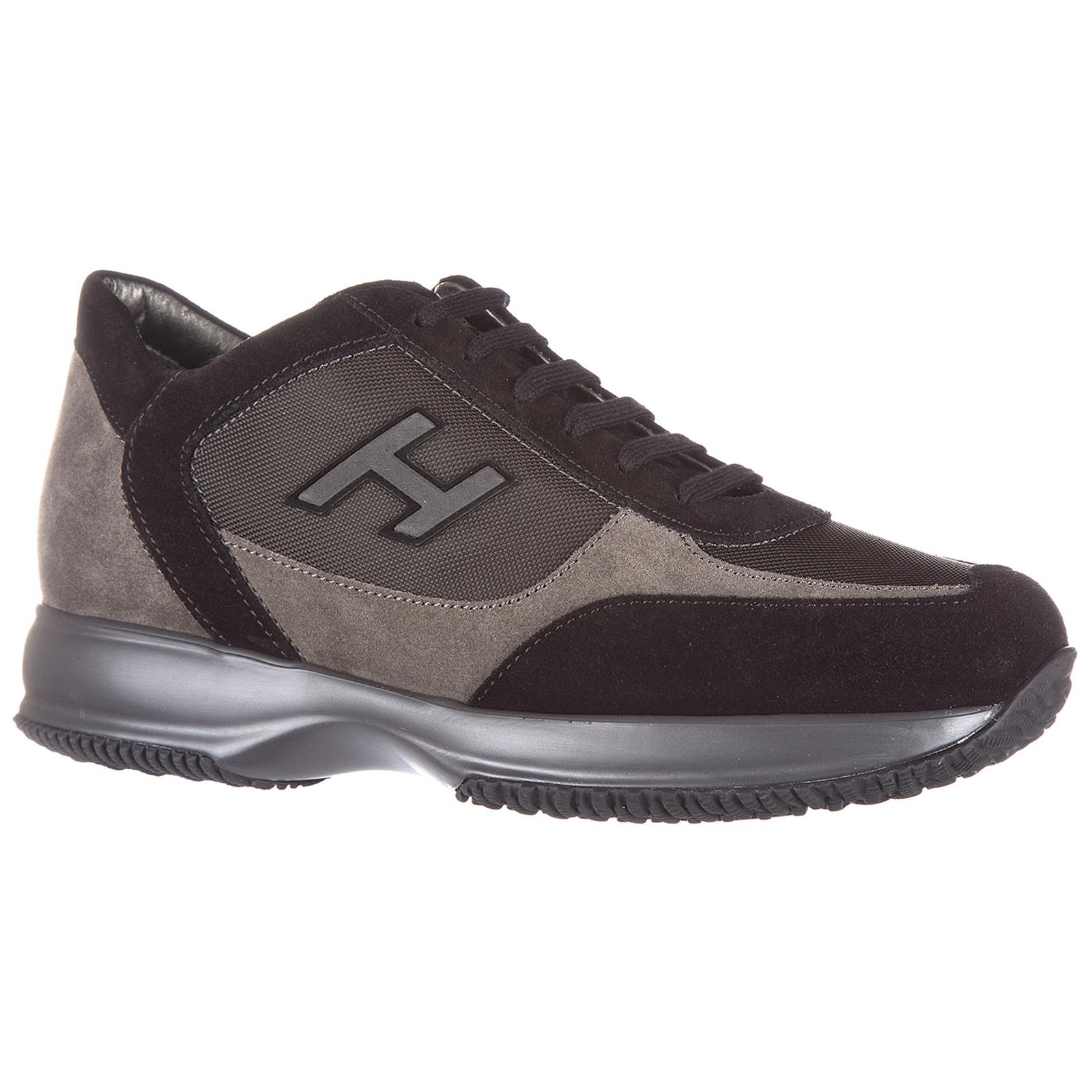 Scarpe sneakers uomo camoscio interactive h flock etichetta El Pago De Visa Aclaramiento sbSI0T5ER