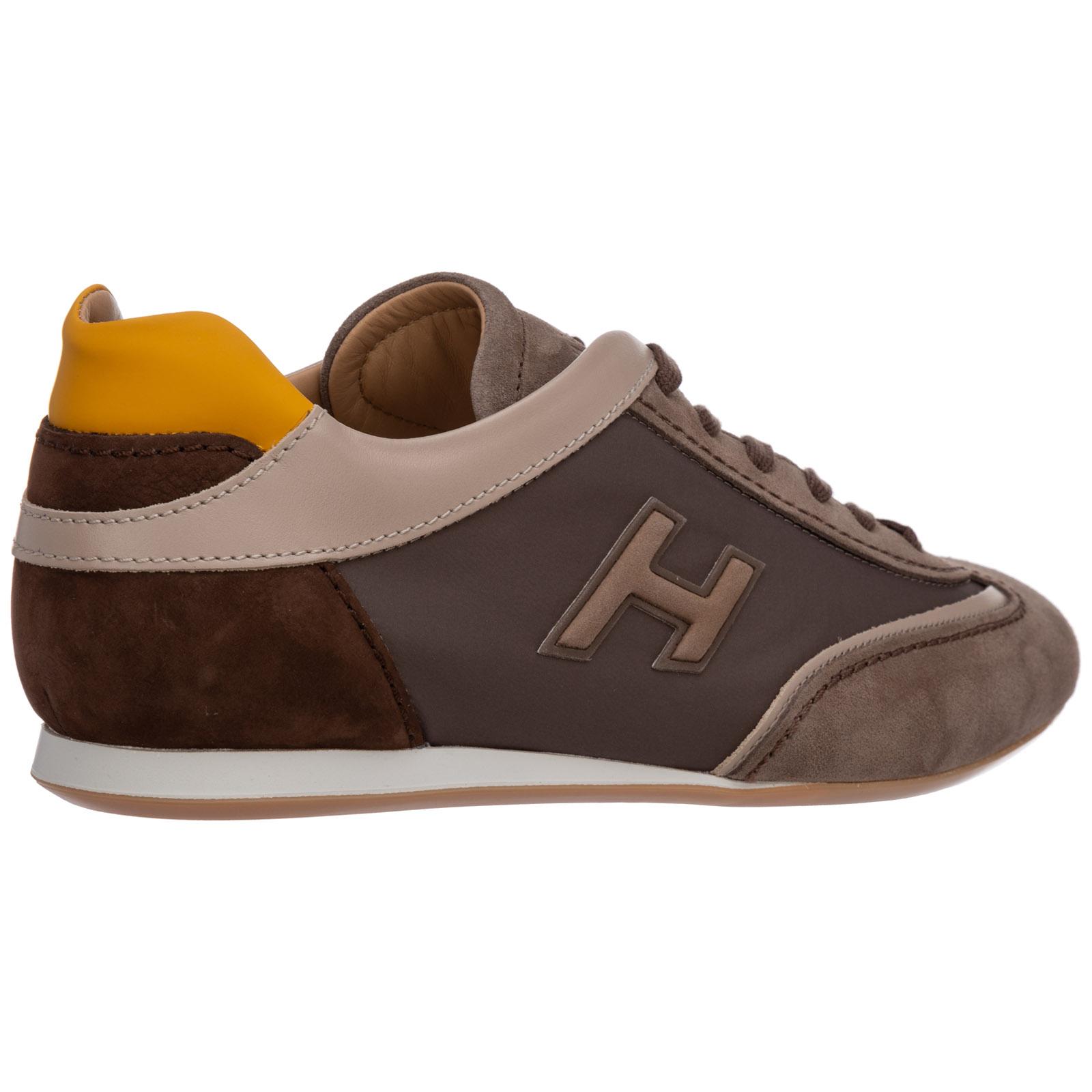 Scarpe sneakers uomo olympia