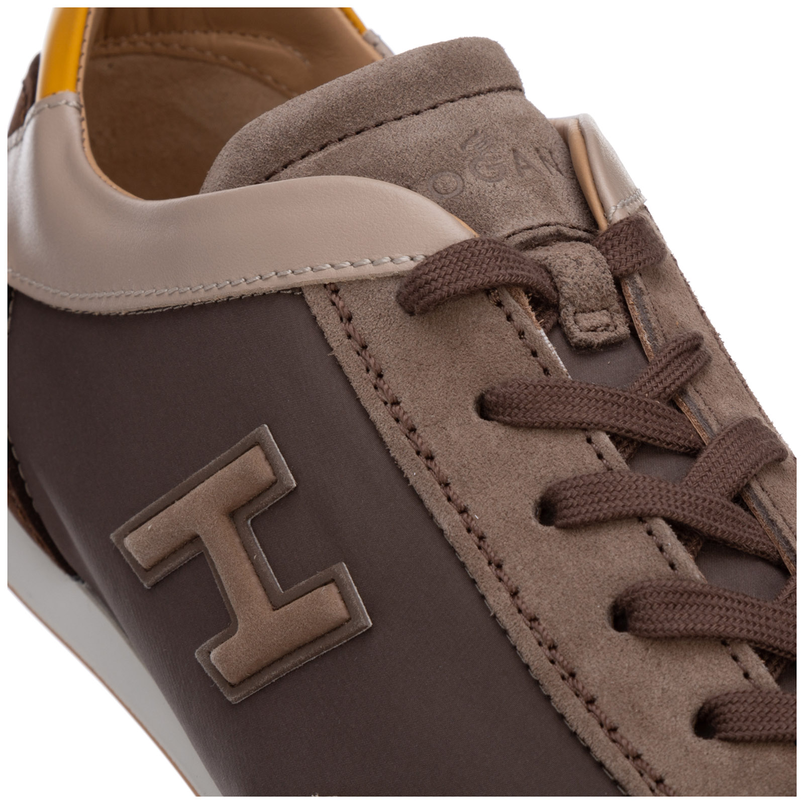Men's shoes trainers sneakers olympia