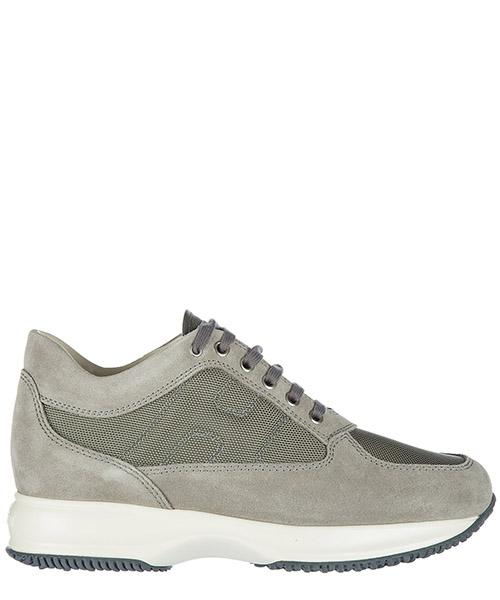 Sneakers Hogan Interactive HXM00N00E10B2A9996 grigio
