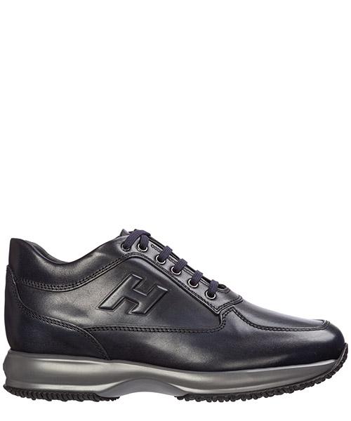 Sneaker Hogan interactive hxm00n090427x7u806 blu