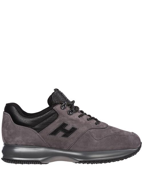 Sneakers Hogan Interactive HXM00N0AL30H1P6EE8 grigio