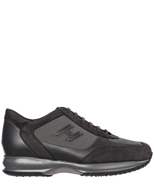 Sneakers Hogan Interactive HXM00N0I980JC9659G grigio