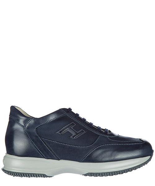 Sneakers Hogan Interactive HXM00N0I9815ZF245N blu