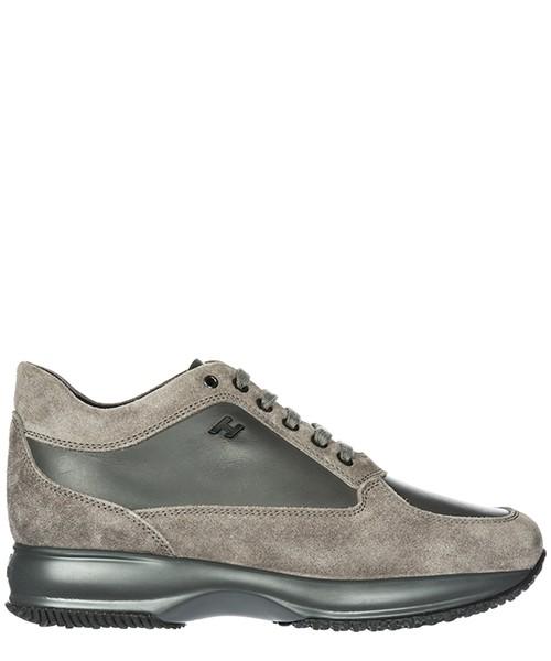 Sneakers Hogan Interactive HXM00N0O0704OY16NZ grigio