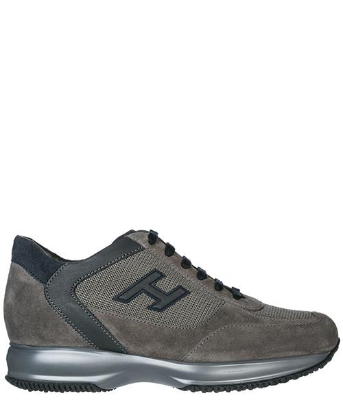 Sneakers Hogan Interactive HXM00N0Q101JMH693K grigio