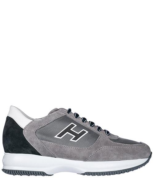 Sneakers Hogan HXM00N0Q102I9L413K grigio