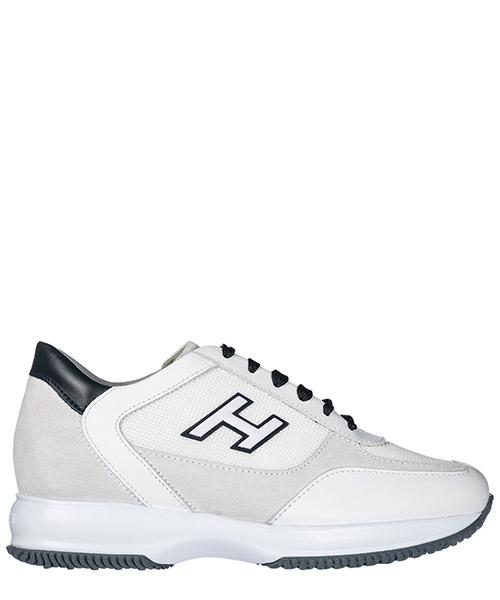 Sneakers Hogan HXM00N0Q102IG71353 bianco notte