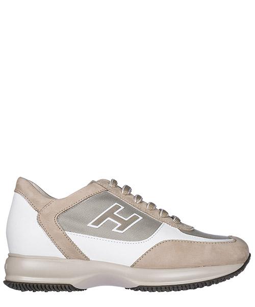 Sneakers Hogan HXM00N0Q102IUF637M bianco
