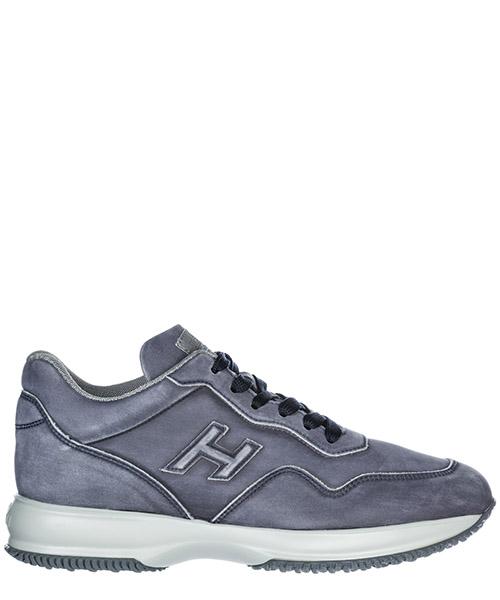 Zapatillas deportivas Hogan Interactive HXM00N0U040LNDU806 blu
