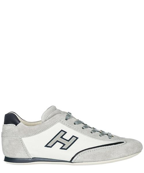 Zapatillas deportivas Hogan Olympia HXM052016827ZU526N grigio