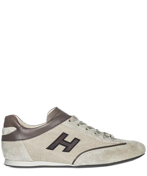 Basket Hogan Olympia HXM0520C8907ZU526T beige