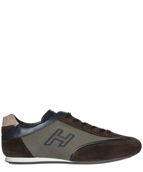 Zapatillas deportivas Hogan Olympia HXM057016829BA845O marrone