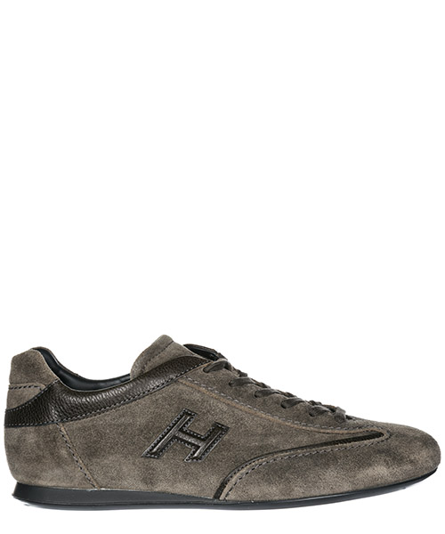 Sneakers Hogan Olympia HXM0570I9701UBB611 carbone
