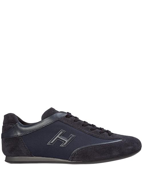 Sneaker Hogan olympia hxm0570i972jgf151d blu