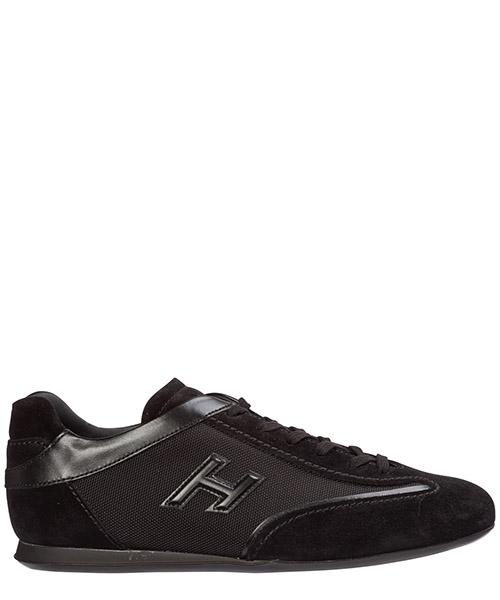 Sneaker Hogan olympia hxm0570i972jgfb999 nero