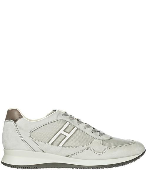 Sneakers Hogan HXM1480A4807ZM41X6 grigio