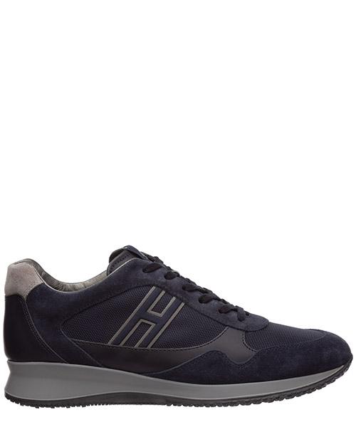Sneakers Hogan Time active HXM1480A4819GA955F blu