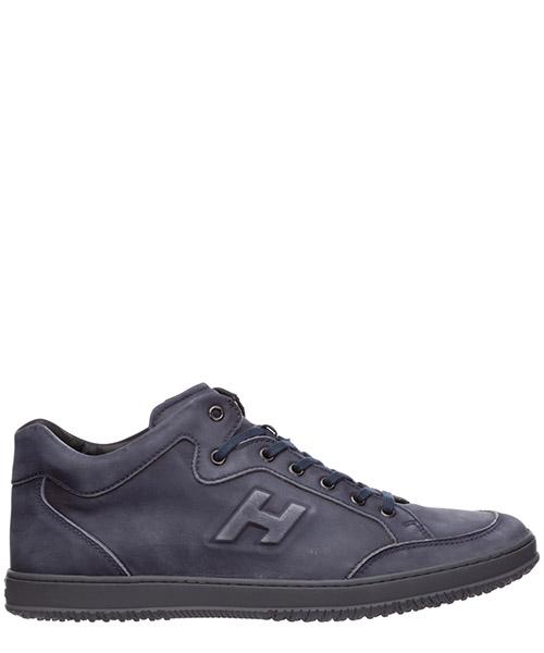 Sneakers Hogan H168 HXM1680D210LNDU806 biro