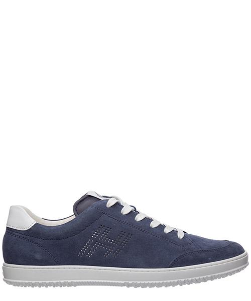 Sneakers Hogan HXM1680Q380D7W555W blu
